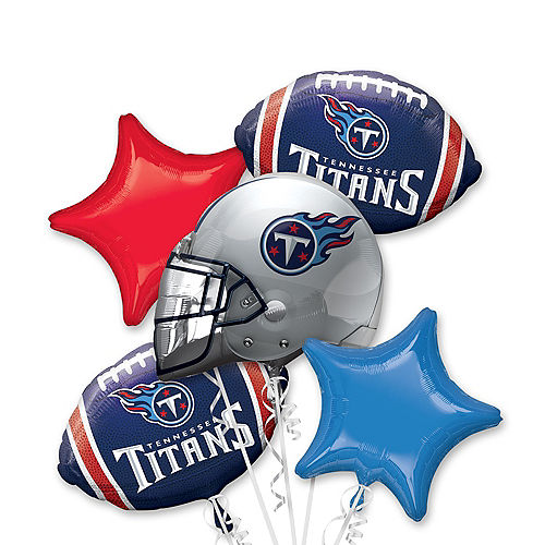 NFL Tennessee Titans Party Supplies   Party City