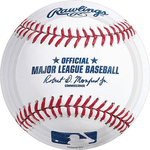 MLB Rawlings Baseball Party Supplies & Decorations | Party City