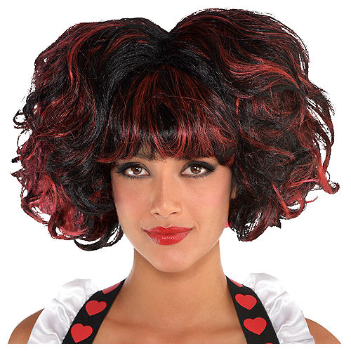 Red Queen Wig Quick View 432d34c0a2af