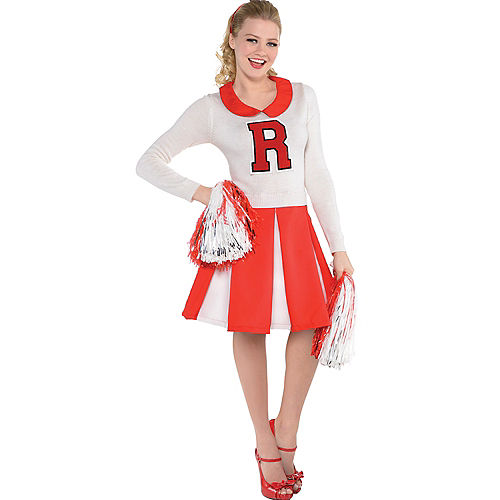 9dc1eae45473 Cheerleader Costumes - Cheerleading Outfits | Party City