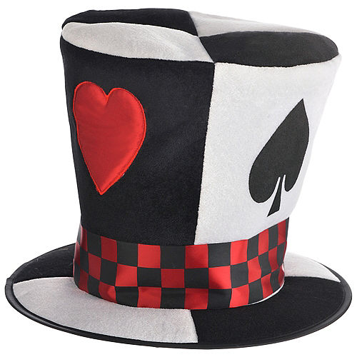 3afaac673 Top Hats, Derby Hats & Fedoras for Men & Women | Party City
