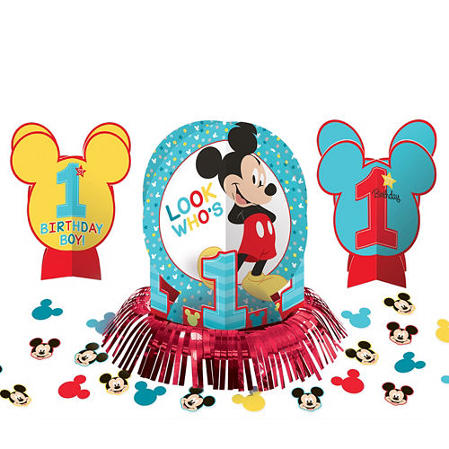 1st Birthday Decorations for Girls & Boys | Party City