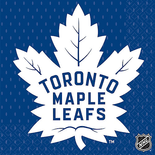 e09de23a6d5 NHL Toronto Maple Leafs Party Supplies