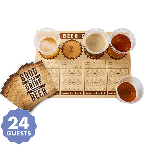 Cheers & Beers Party Supplies - Beer Theme Party   Party City