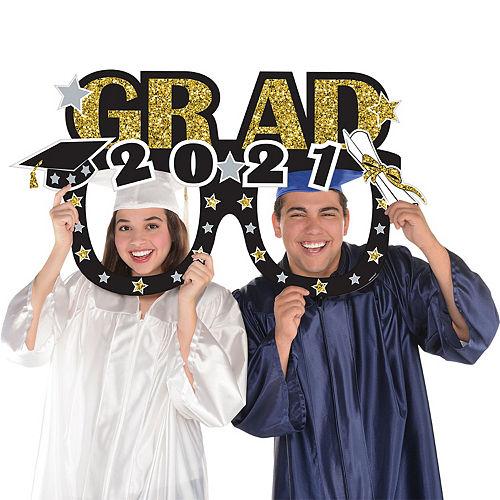 722d8026c63c Glasses Graduation Photo Booth Frame