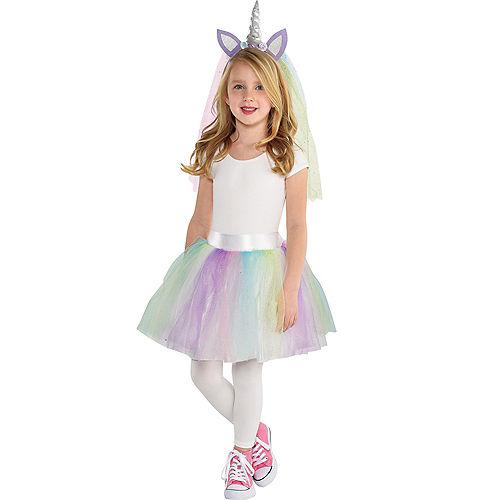 ff05f2580cd09 Unicorn Costumes for Kids & Adults | Party City