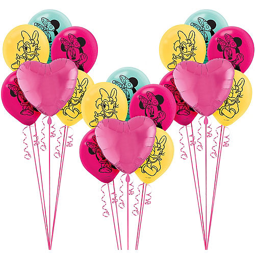 Minnie Mouse Balloon Kit