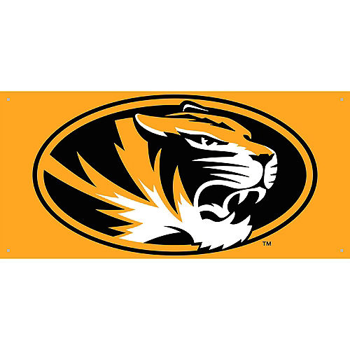 Missouri Tigers Party Supplies | Party City