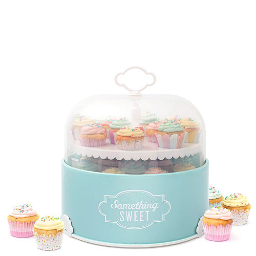 Cake Boxes - Cupcake Boxes, Carriers & Bags | Party City