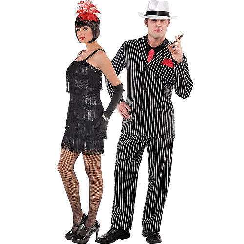 458cd1d4ca50b Couples Halloween Costumes & Ideas - Halloween Costumes for Couples ...