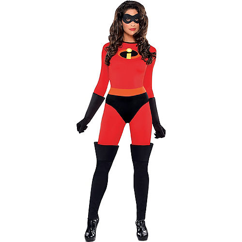 Halloween costumes for women party city adult mrs incredible costume the incredibles solutioingenieria Images
