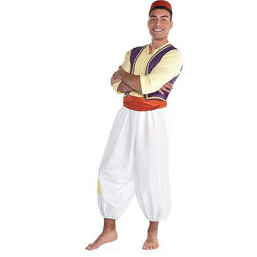 Mens Aladdin Costume