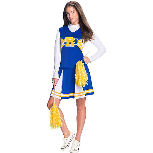 Adult Riverdale Bulldogs Cheer Accessory Kit - Riverdale