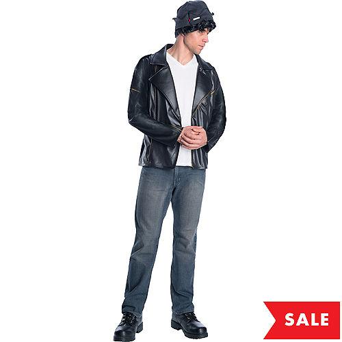 Adult Jughead Biker Jacket - Riverdale