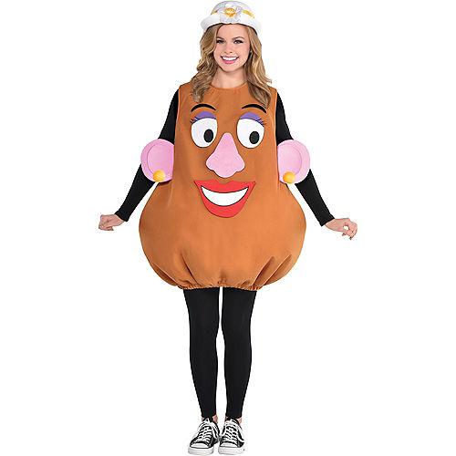 Adult Mrs. Potato Head Costume Accessory Kit - Toy Story 4