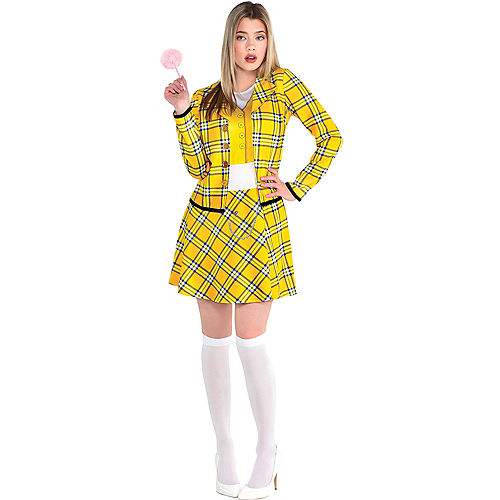 Adult Cher Costume Accessory Kit - Clueless