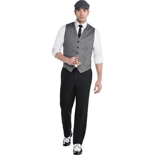 Adult Roaring 20s Dapper Man Costume